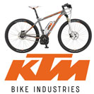Image of KTM eBikes