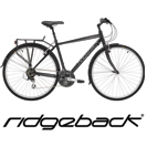 Image of Ridgeback