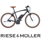 Image of Riese & Muller