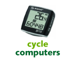 Image of Cycle Computers