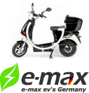 Image of Travelling by E-Scooter