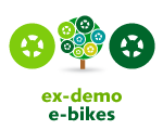 Image of Demo E-Bikes