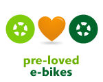 Image of Pre-loved Bikes