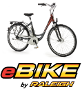 Image of eBike by Raleigh