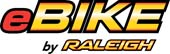 Ebikes by Raleigh
