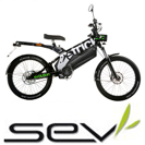 Image of SEV Electric Vehicles