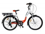 Batribike Diamond Pro Electric Bike