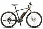 KTM Macina Cross 10 GPS+ 2015 Electric Bike