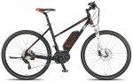 KTM Macina Cross 10 Plus 2015 Electric Bike