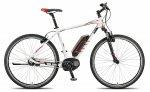 KTM Macina Cross 8 2015 E-Bike
