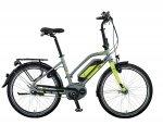 "KTM Macina Compact 8 24"" Electric Bike"