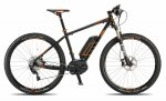 KTM Macina Race GPS+ 27/29 Electric Bike