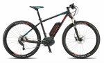 KTM Macina Race Plus 27 29 Electric Bike 2015