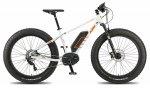 KTM Macina Freeze Plus E-Bike