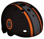 Image of KTM Uvex Retro Helmet