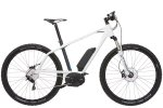 Riese & Muller Charger Hybrid Mountain Ebike