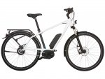 Riese & Muller Charger Hybrid NuVinci Ebike
