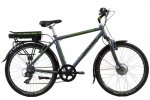 Raleigh Velo XC Crossbar Electric Bike EBike