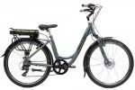 Raleigh Velo XC Universal Low Step Electric Bike Ebike