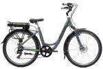 Raleigh Velo XC Universal Low Step Electric Bike Ebike