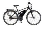 KTM eTour Panasonic Electric Bike