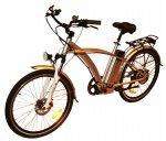 Image of Juicy Bike Merlin